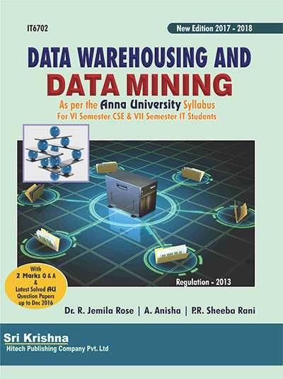 PDF] IT6702 Data Warehousing and Data Mining Lecture Notes