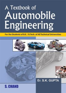 ME6602 Automobile Engineering