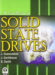 EE6601 Solid State Drives