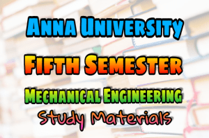 Pdf Mechanical Engineering Fifth Semester Subjects Lecture Notes Books Important 2 Marks Questions With Answers Important Part B 16 Marks Questions With Answers Question Banks Syllabus Learnengineering In