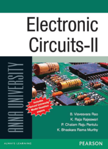 Electronic Circuits Ii Question Bank Pdf | #1 Wiring Diagram Source