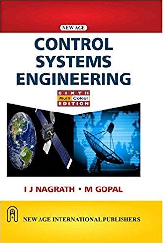 Control System Books Pdf