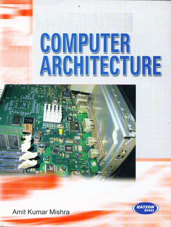 PDF] CS6303 Computer Architecture Lecture Notes, Books, Important 2