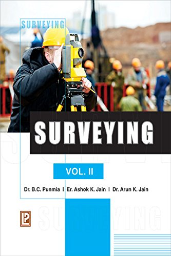 CE6404 Surveying II