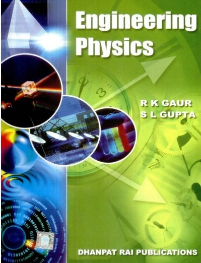 Engineering Physics Pdf Books