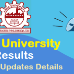 Anna University April/ May 2020 (Except Final Year) Results Published