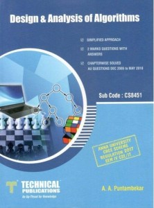 PDF] CS8451 Design and Analysis of Algorithms Lecture Notes