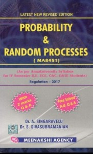 PDF] MA8451 Probability and Random Processes Lecture Notes