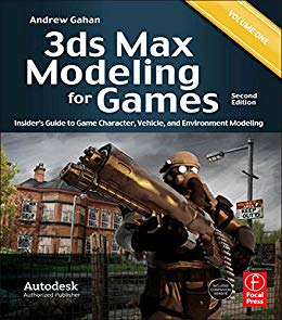 [PDF] 3ds Max Modeling for Games: Insider's Guide to Game Character, Vehicle, and Environment Modeling By Andrew Gahan Free Download