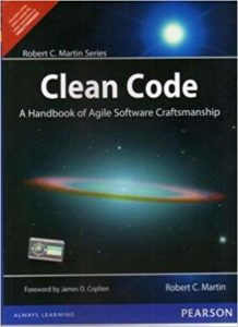 [PDF] Clean Code- A Handbook Of Agile Software Craftsmanship By Robert C Martin Free Download