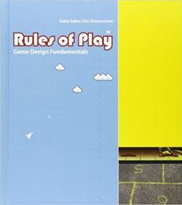 [PDF] Rules of Play: Game Design Fundamentals (MIT Press) By Katie Salen Tekinba? Eric Zimmerman Free Download