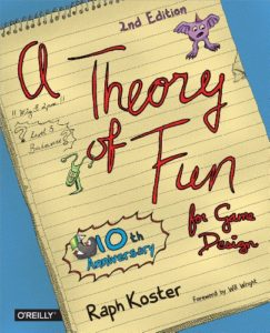 [PDF] Theory of Fun for Game Design By Raph Koster Free Download