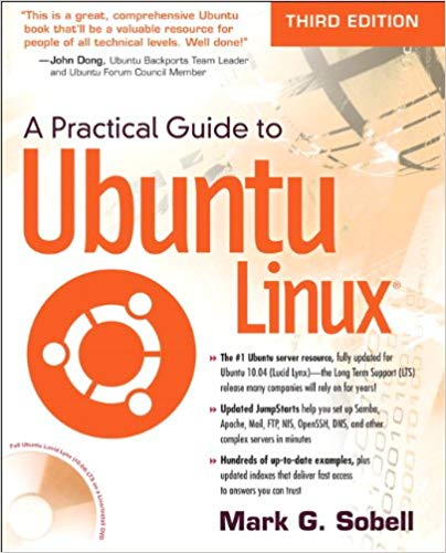 PDF] A Practical Guide to Ubuntu Linux By Mark G  Sobell Free
