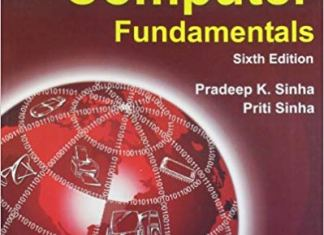 [PDF] Computer Fundamentals By P. K. Sinha Free Download