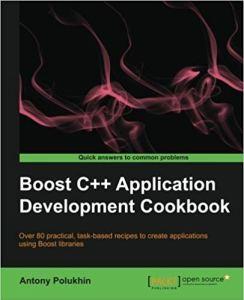 pdfs using application development c++