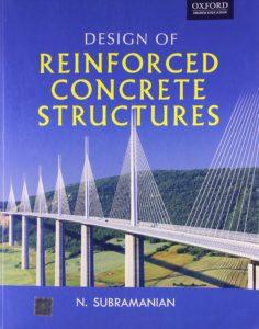 CE8501 Design of Reinforced Cement Concrete Elements