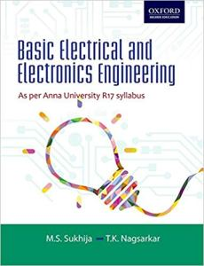 [PDF] BE8261 Basic Electrical, Electronics and Instrumentation Engineering Lab Manual