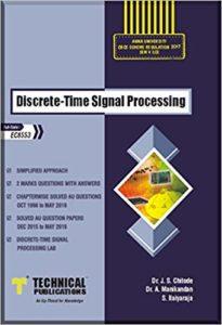 [PDF] EC8553 Discrete-Time Signal Processing Lecture Notes