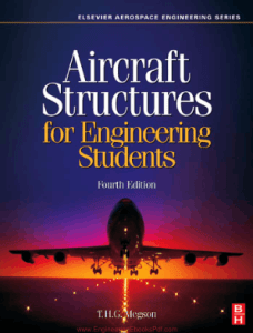 [PDF] Aircraft Structures for Engineering Students Fourth Edition By T. H. G. Megson Free Download