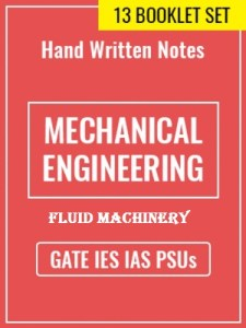 Learn Engineering Team Fluid Mechanics & Machinery Handwritten Notes
