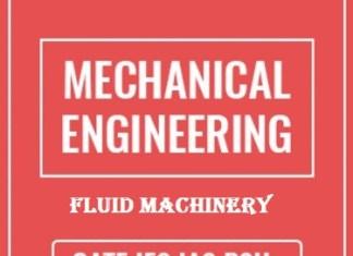 Learn Engineering Team Fluid Mechanics & Machinery Handwritten Notes