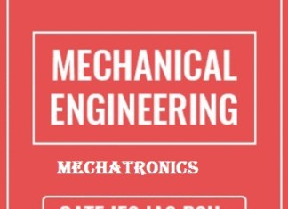 Learn Engineering Team Mechatronics Handwritten Notes
