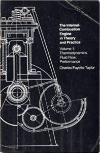 Internal Combustion Engine in Theory and Practice By Charles Fayette