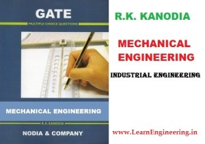 R K Kondia Industrial Engineering Previous 12 Years Gate Questions with Solution