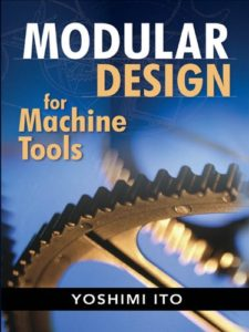 Modular Design for Machine Tools By Yoshimi