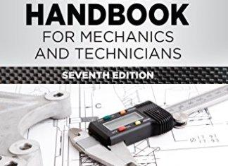 Standard Aircraft Handbook for Mechanics and Technicians Seventh Edition By Larry Reithmaier and Ronald Sterkenburg