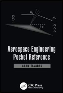 Aerospace Engineering Pocket Reference By Sean Tavares