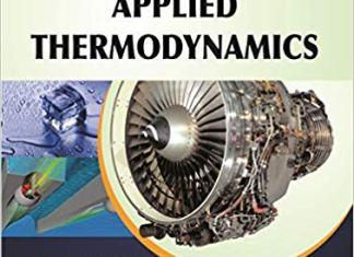 Applied Thermodynamics By Onkar Singh