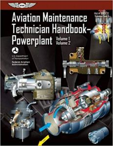 Aviation Maintenance Technician Handbook