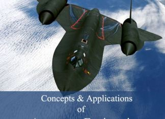 Concepts Applications of Aerospace Engineering By Aubrey Roddy