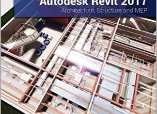 Design Integration Using Autodesk Revit 2017 By Daniel Stine