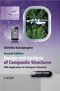 Design and Analysis of Composite Structures by Christos Kassapoglou