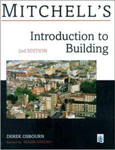 Introduction to Building By Derek Osbourn