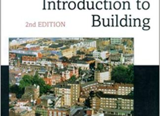 Introduction to Building By Derek Osbourn