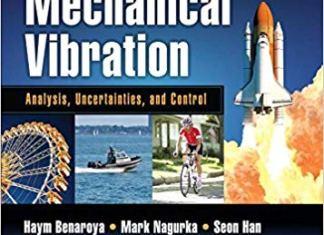 Mechanical Vibration By Haym Benaroya