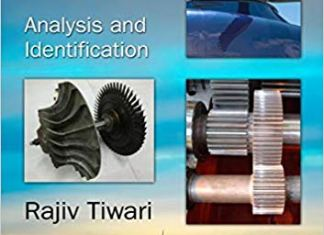 [PDF] Rotor Systems: Analysis and Identification By Rajiv Tiwari Free Download