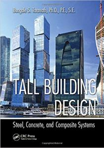 Tall Building Design By Bungale S. Taranath