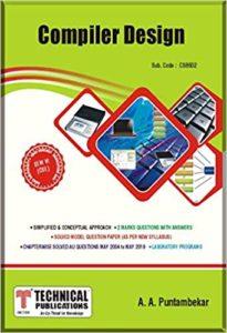 CS8602 Compiler Design