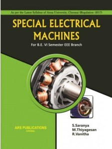 EE8005 Special Electrical Machines