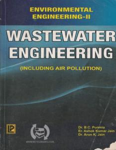 EN8592 Wastewater Engineering