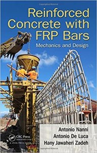 Reinforced Concrete with FRP Bars: Mechanics and Design By Antonio Nanni