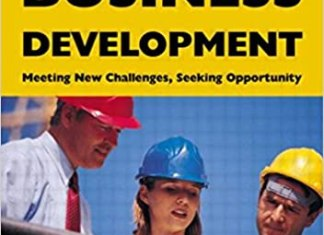 construction business development by christopher preece
