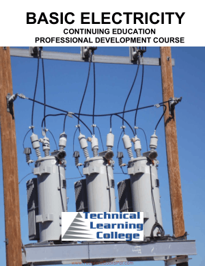 Basic Electricity By Technical Learning College