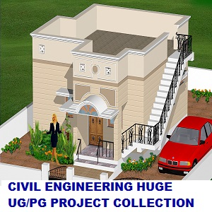 Civil Engineering Project Collection