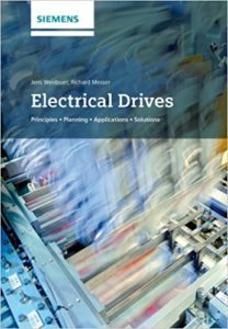 Electrical Drives By Jens Weidauer