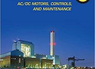 Electricity 4 AC DC Motors Control and Maintenance By Jeff J. Keljik